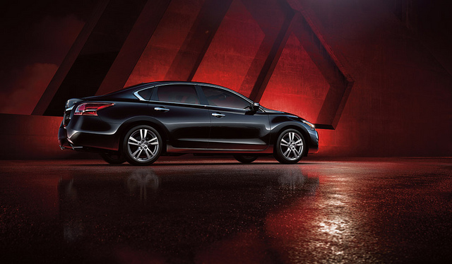 Nissan's 'Ride of Your Life' Campaign Changes Minds about the Altima