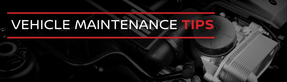 Vehicle Maintenance Tips | James Ceranti Nissan | Greenville, MS
