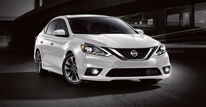 Redesigned 2020 Nissan Sentra | Greenville, MS