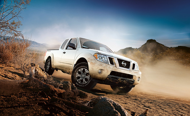 Nissan Frontier Off-Road | Greenville, MS