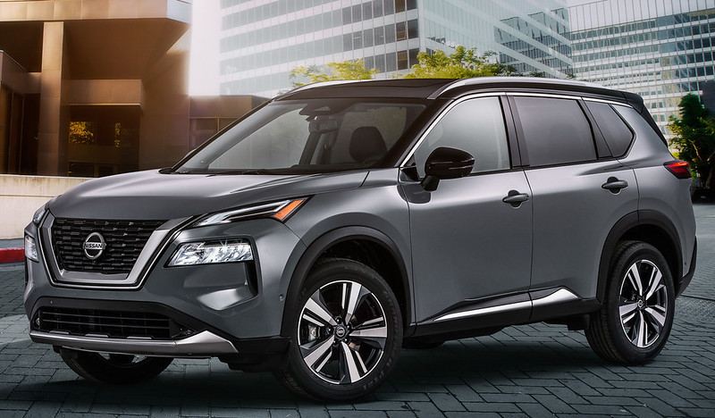 2021 Nissan Rogue | Greenville, MS