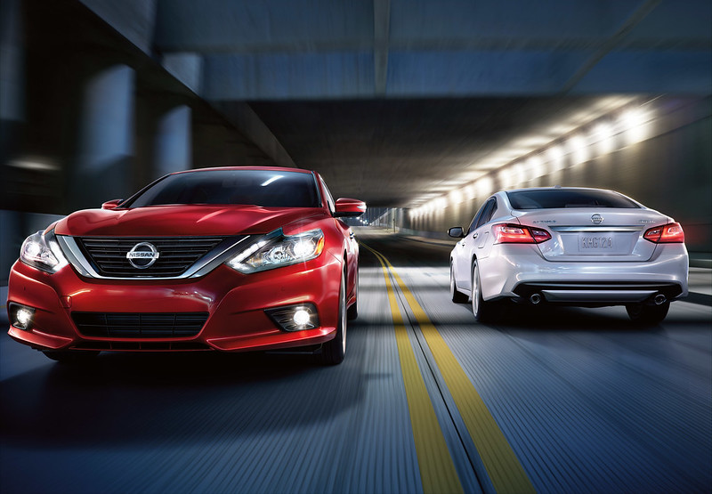 Altima, Murano, and Rogue Named Best Vehicles for Teen Drivers | Greenville, MS